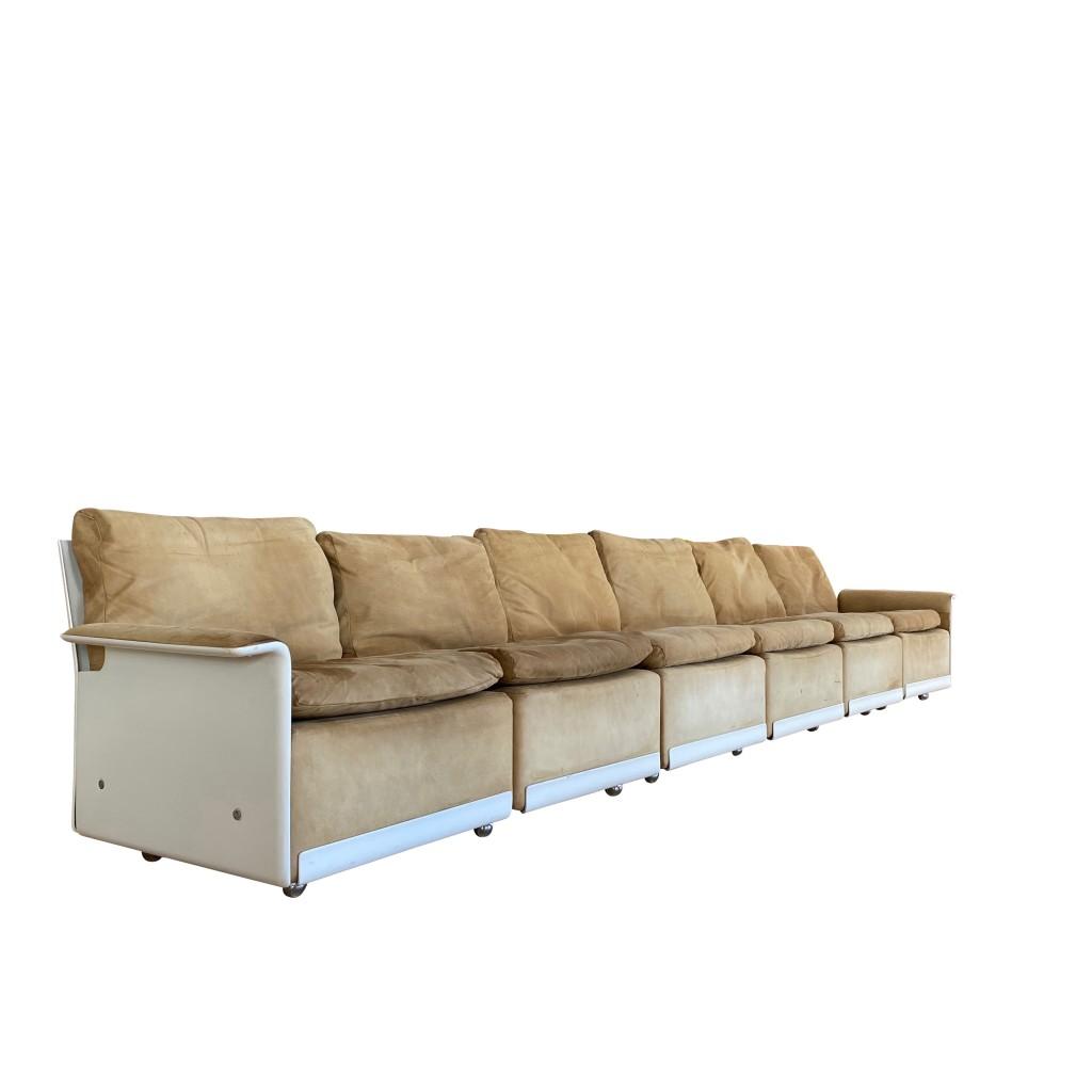 Sofa '620', Dieter Rams 1962
