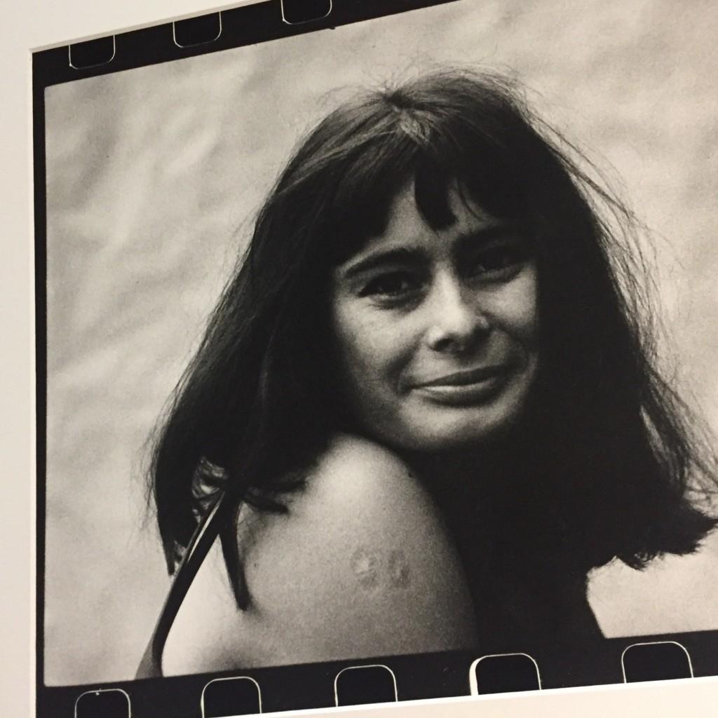 Edition 'NICO - I remember', Dieter Bork 1961