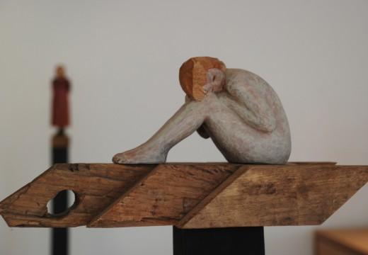 Parallele Holz  -   Andres Bally - Martin Claßen - Michael Growe - Erwin Nöthen
