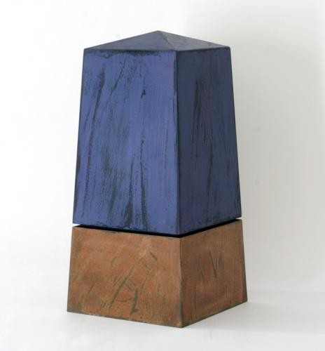 Multiple 'Obelisk', Michael Growe 2014
