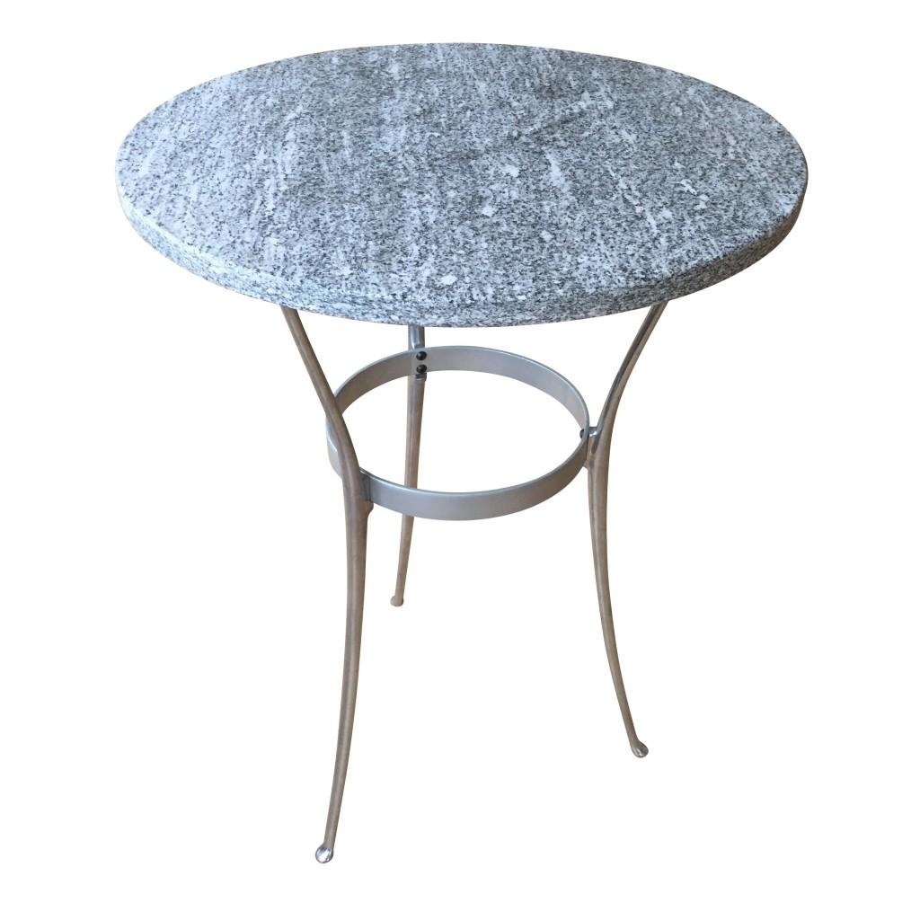Tisch und zwei Stühle 'Trevi und Tonietta', Enzo Mari 1985